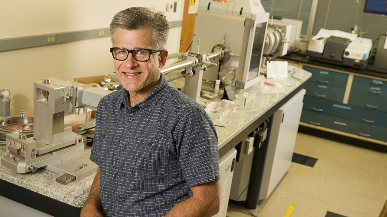Brinker elected as a member of the National Academy of Sciences