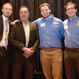 UNM Business Plan winners announced