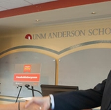 Anderson School of Management hosts 11th annual Native American Career Fair