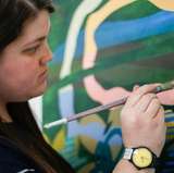 Parish mural to be painted this summer