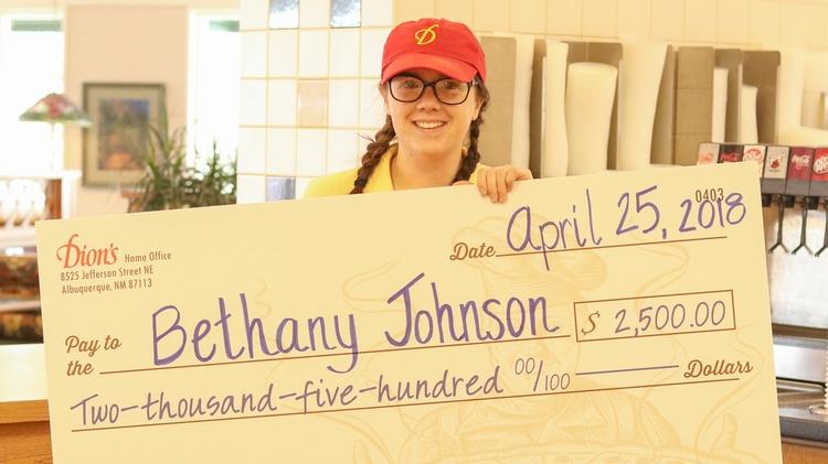 Bethany-Johnson