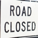 UNM PATS announces road closures during April