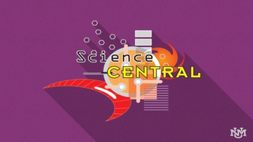 New Mexico PBS Science Café presents citizen science