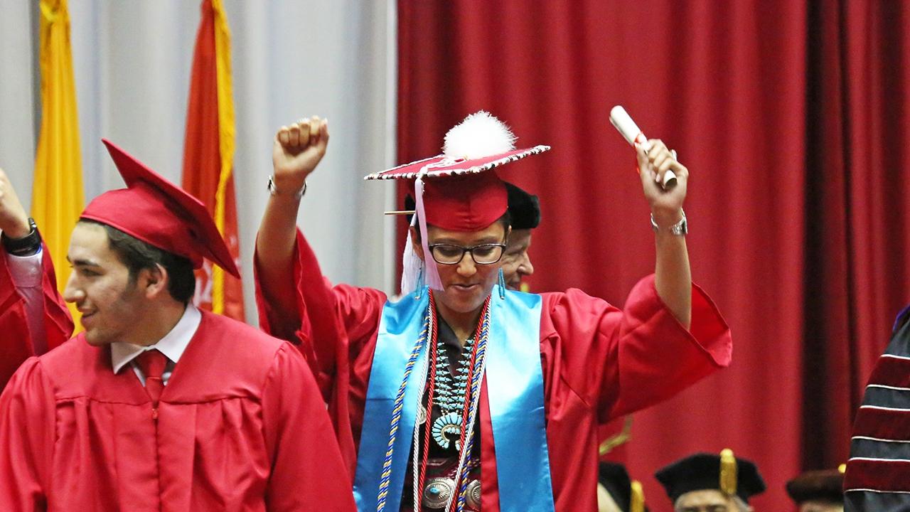 Graduate Joy