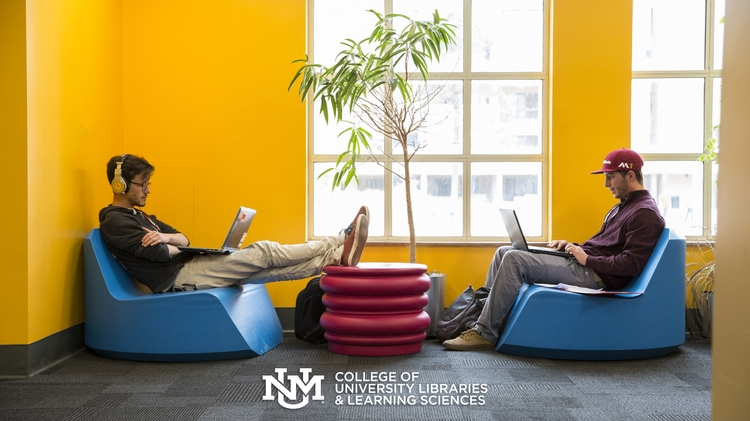 UNM libraries awarded $250,000 grant - The University of New Mexico - UNM 2018-05-23 15:54