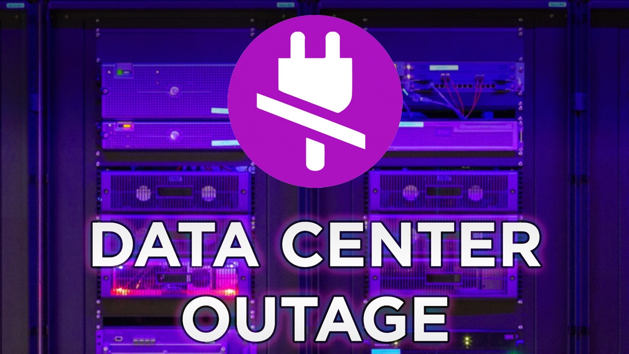 Data Outage Alt