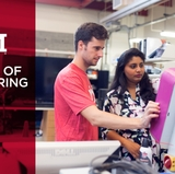 UNM's Department of Civil Engineering transforms its identity