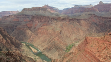 GSA to commemorate J.W. Powell's first Grand Canyon expedition with rafting excursion