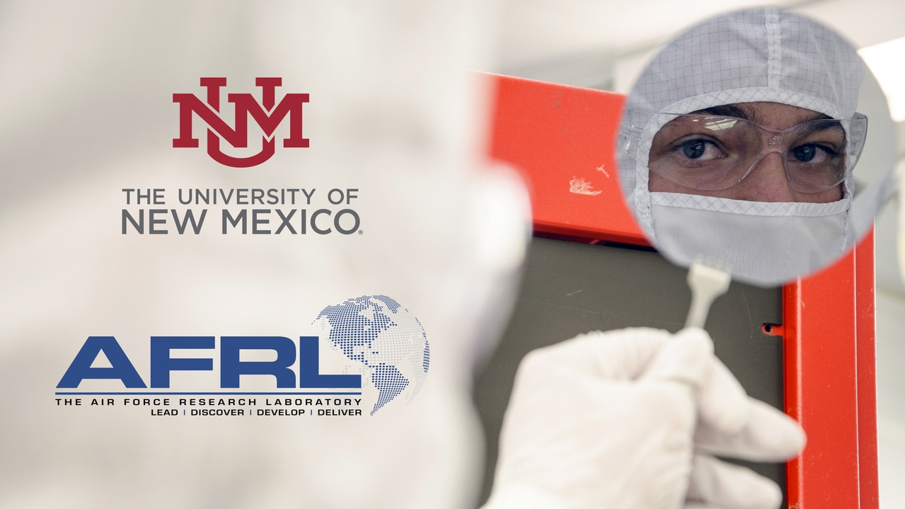 AFRL UNM Agreement