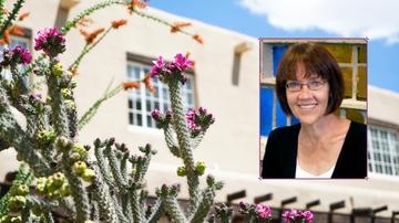 Deborah K. LaPointe OILS Endowed Scholarship awarded