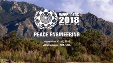 Registration opens for international engineering conference in ABQ