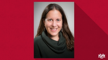 UNM Cradle to Career Policy Institute welcomes new interim director