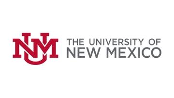 UNM logo horizontal