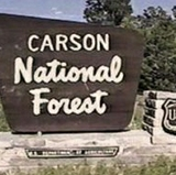 D.H. Lawrence Ranch closed due to fire restrictions in Carson National Forest