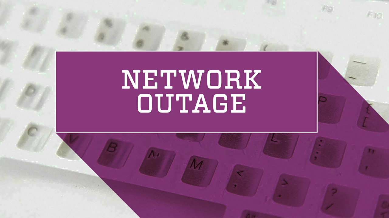 Network Outage