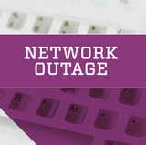 Network outage planned at Zimmerman Library