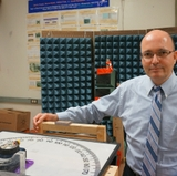 Schamiloglu appointed Special Assistant to the Provost for Laboratory Relations