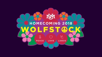 UNM Bookstore offers great Homecoming savings all week