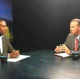 NMiF talks with UNM Director of Athletics Eddie Nuñez