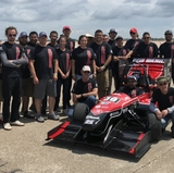 Formula SAE competition team brings home more than a trophy