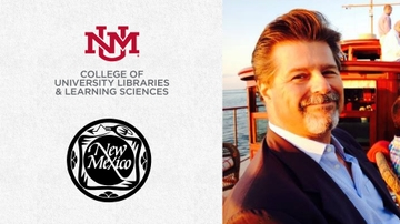 UNM Press announces new director