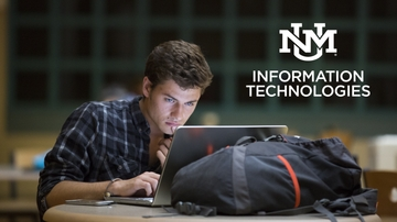 UNM IT releases BETA version of registration system update