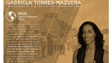 UNM welcomes Dr. Gabriela Torres-Mazuera as first Mexico Studies Chair