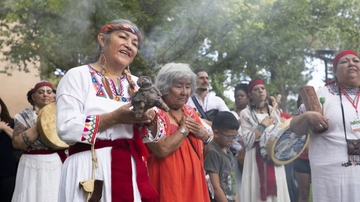 Ancient traditions healing modern ailments