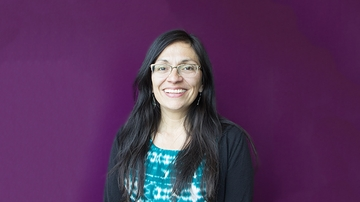 New director announced for Southwest Hispanic Research Institute