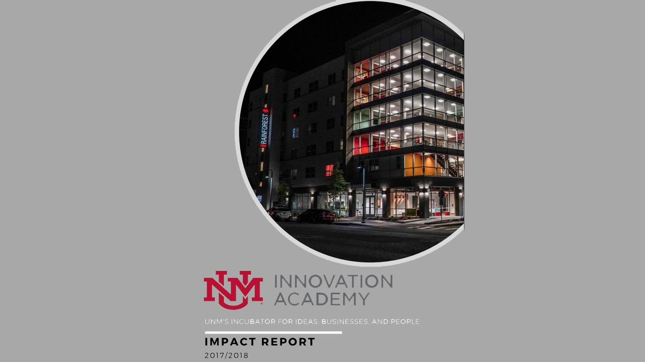 iA Impact Report