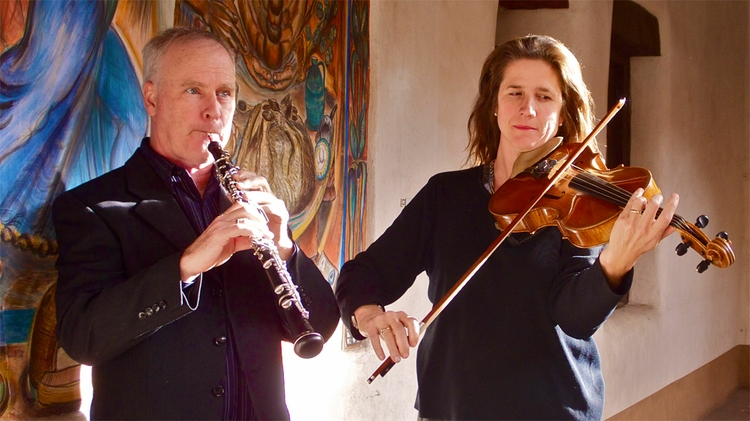 Kevin Vigneau and Kimberly Fredenburgh