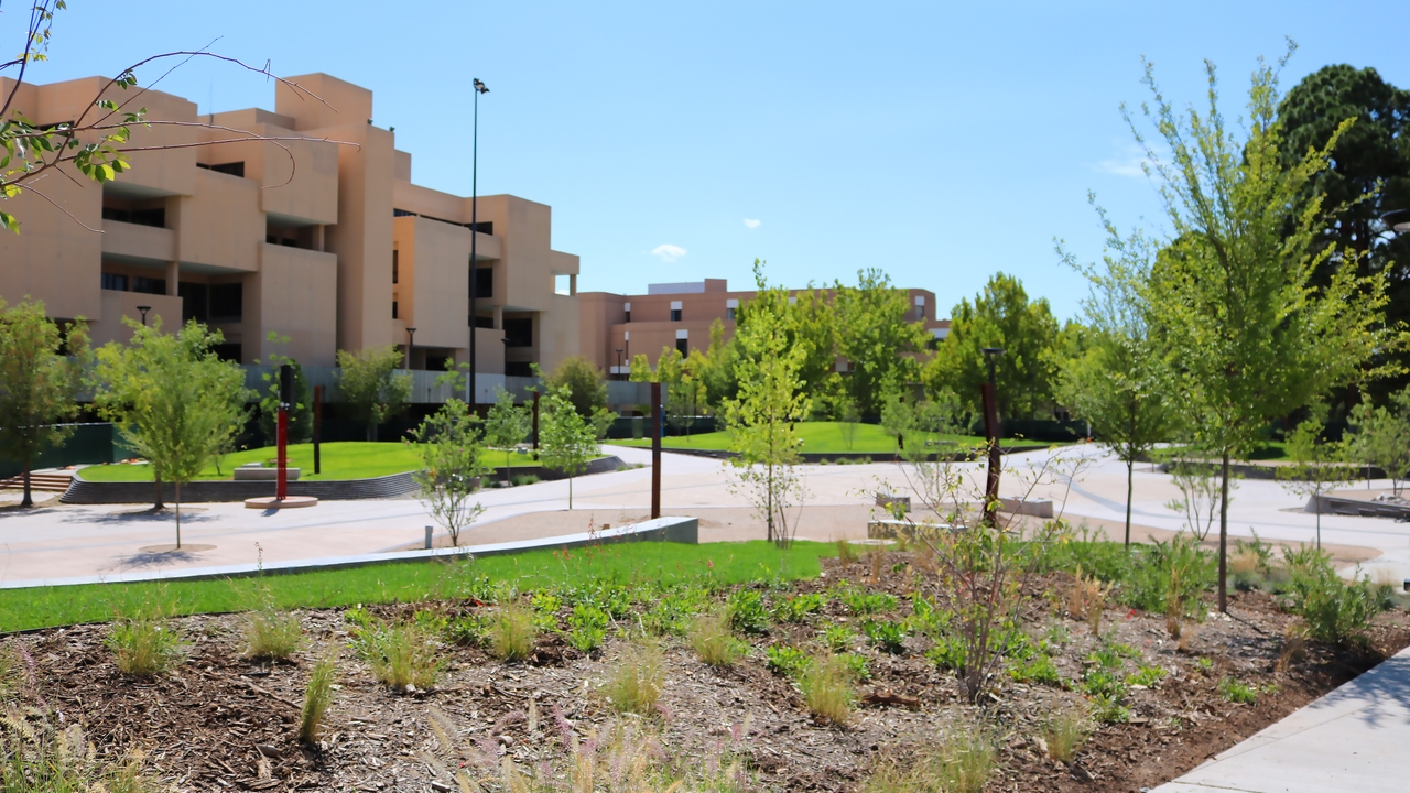 Smith Plaza 2
