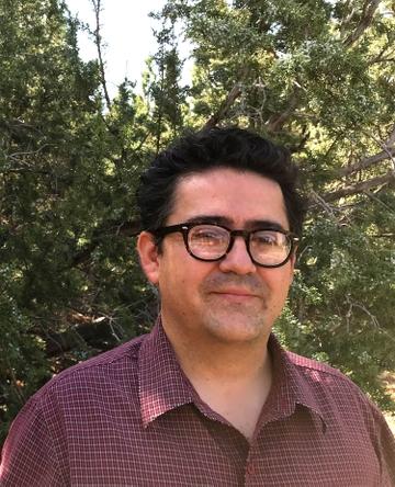 David F. Garcia