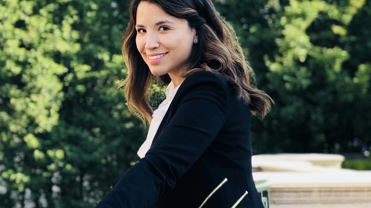 Cindy Nava