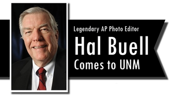 Photos that cause controversy, an evening with Hal Buell