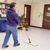 UNM's Facilities Management celebrates Custodial Appreciation Week