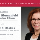President Garnett S. Stokes ti give keynote at the Sixteenth Annual Arthur A. Blumenfeld Endowed Lecture