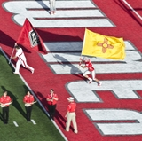 UNM to host Wolfstock Tailgate Celebration for Homecoming 2018