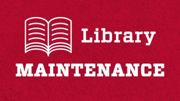 Centennial Library scheduled for temporary closure