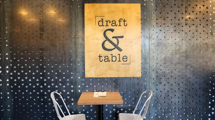 Draft & Table