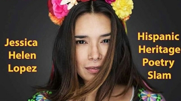 ASUNM hosts Hispanic Heritage Poetry Slam Oct. 2
