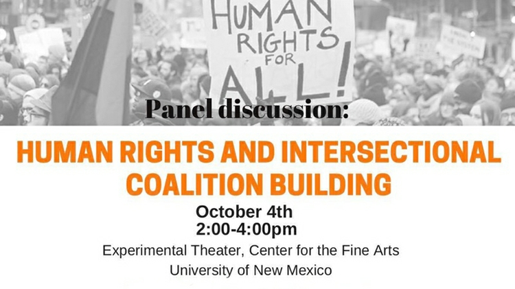 Human Rights and Intersectional Coalition Building