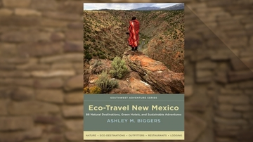 UNM Press Book brings home bronze