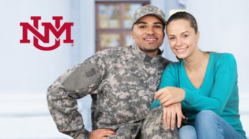 UNM prioritizing Veterans for University jobs