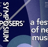 48th Annual John Donald Robb Composers' Symposium and 2019 SCI National Conference