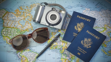 UNM to host Passport & Travel Fair