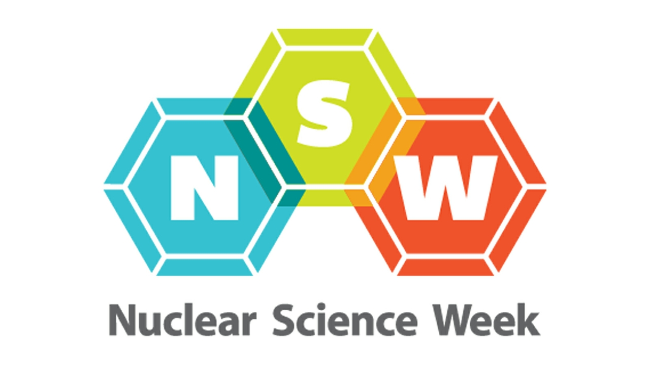 Nuclear Science Week coming to UNM: UNM Newsroom