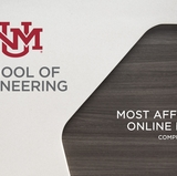 UNM program tops new affordability list