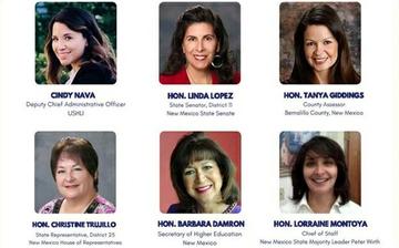 Latinas in Politics