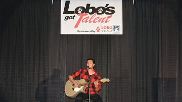 Lobo's Got Talent show to highlight students